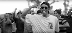 Anti-Junta Rap Song stürmt an die Spitze der iTunes Download in Thailand