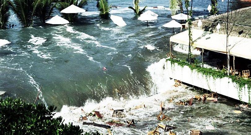 Droht Thailand nach der Katastrophe in Indonesien ebenfalls ein neuer Tsunami?