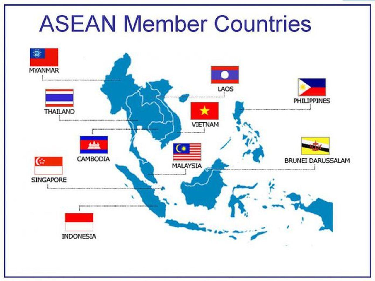 Die ASEAN Staaten stehen vor einer herausfordernden wirtschaftlichen Zeit