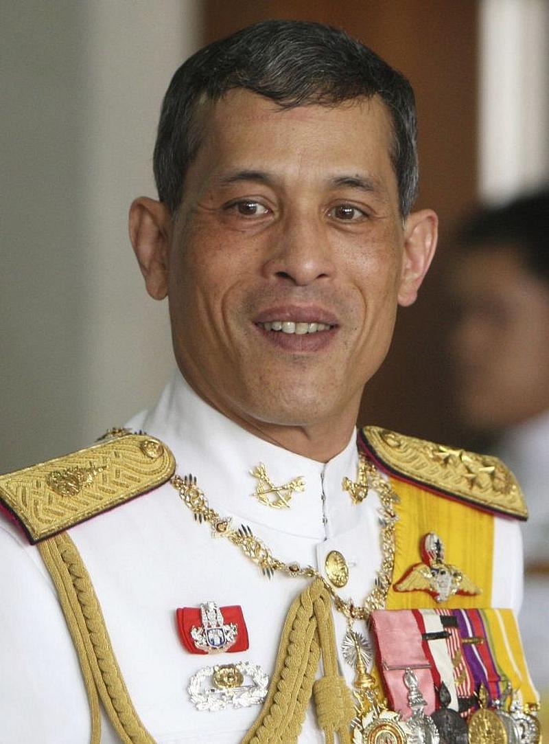 König Maha Vajiralongkorn für zahlreiche Grundstücke von der Steuer befreit