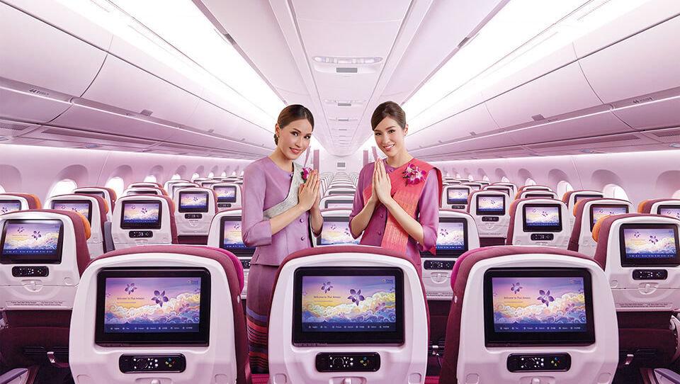 Ist THAI Airways überhaupt noch zu retten?