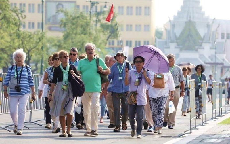 So können sie sich als Rentner bequem in Thailand zurückziehen