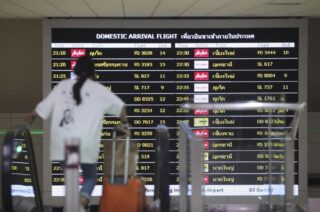 Die Thai Travel Agents Association fordert einen quarantänefreien Tourismus